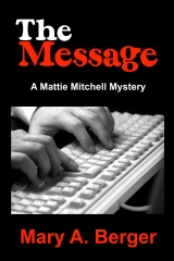 Front Cover The Message